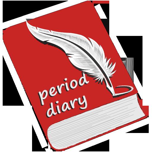 Fügen Konto Hinzu Sie Ein (Menstruationstagebuch)