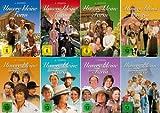Unsere kleine Farm (1./2./3./4./5./6./7./8. Staffel) (49-Disc)