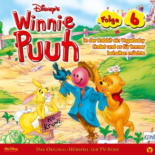 Winnie Puuh: Folge 6