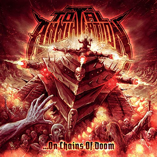 on Chains Of Doom