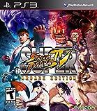 Best Capcom Juegos PS3 - Capcom Super Street Fighter IV - Juego Review