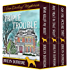 Triple Trouble: Sam Darling Mystery Series Box Set: Books 1-3