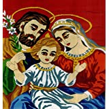 Anchor Stitch Kit-Holy Family