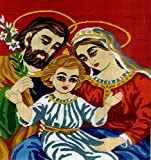 #5: Anchor Stitch Kit-Holy Family
