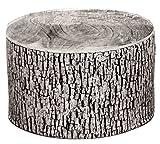 Unbekannt MeroWings 4260190317944 Ash Beistelltisch, Durchmesser 60 x 35 cm