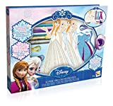 Acquista IMC Toys 16460 - Frozen Kit Crea Modelli