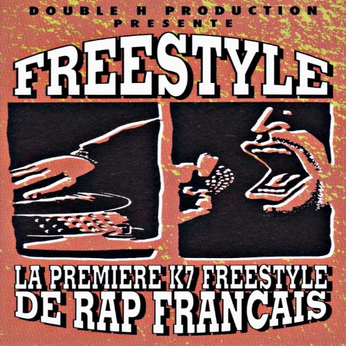 Cut Killer Freestyle, Vol. 1 (...