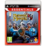 [PS3] Medieval Moves Essentials