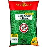 WOLF-Garten L-PM 400 - Rasendünger + Eisen