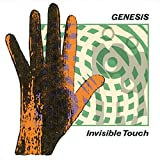 Invisible Touch (2018 Reissue Vinyl) [Vinyl LP]