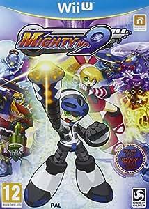 Mighty No. 9 - Edizione Day-One - Nintendo Wii U