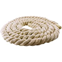 Tug of War Cotton Rope 19mm Thickness (5Meters - 100 Meters)