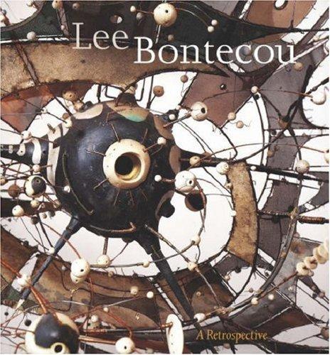 Lee Bontecou: A Retrospective