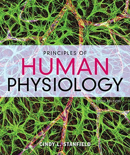 Principles of Human Physiology Plus MasteringA&P with eText -- Access Card Package (6th Edition) by Cindy L. Stanfield (2016-02-19)