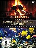Kaminfeuer / Aquarium