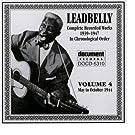 Leadbelly Vol. 4 1939-1947