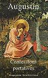 Confessions portatives par Augustin