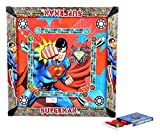 Warner Bros KKtoys068 Superman Carrom Bo...