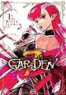 7th garden, tome 1 par Izumi
