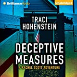 Deceptive Measures: Rachel Scott Adventures, Book 4