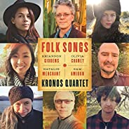 Folk Songs [Vinyl LP]