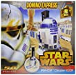 Star Wars Domino Express R2D2 Auto Dealer (50-Piece)