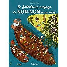 Amazonfr Un Fabuleux Voyage Livres