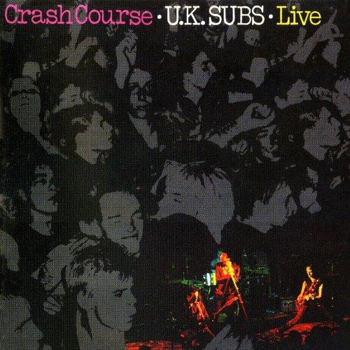 Crash Course (Live 1980)