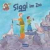 Siggi im Zoo - Kinderbuch