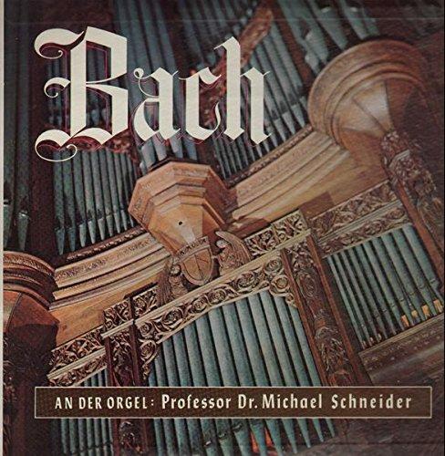 Michael Schneider, Lüneburger St. Johannis Kirche [Vinyl LP] -