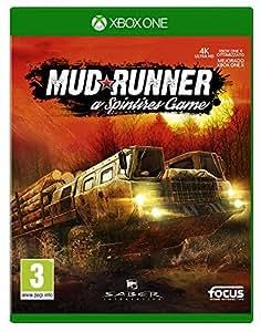 Spintires Mudrunner - Xbox One