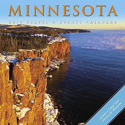 Minnesota 2019 Calendar
