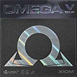 Xiom Belag Omega V Tour, rot, 2,3 mm