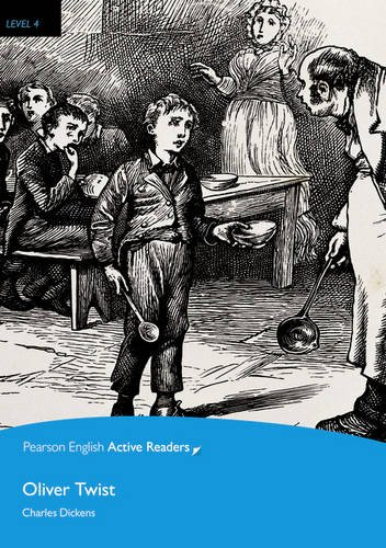 Oliver Twist. Con espansione online (Pearson English Active Readers)