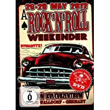 13th Rock'n'Roll Weekender Walldorf [Import anglais]
