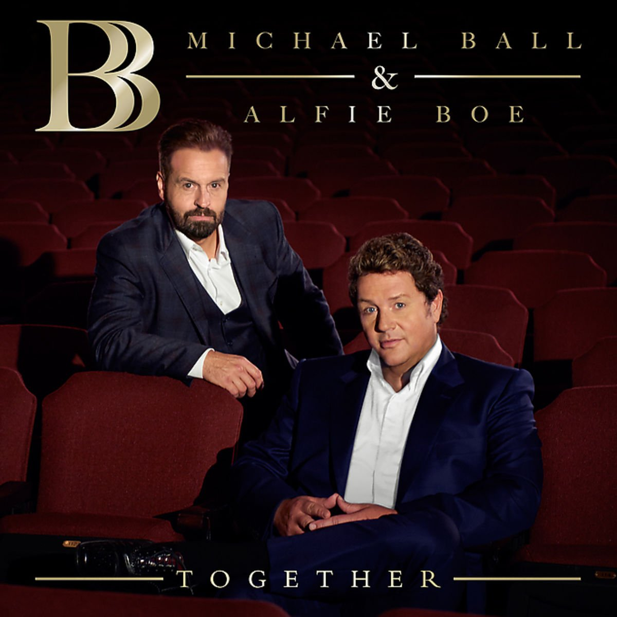 Ball and Boe - Together