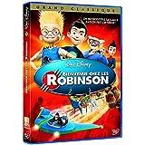 Bienvenue chez les Robinson - inclus un demi-boîtier cadeau