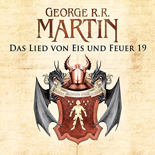 Buchseite und Rezensionen zu 'Game of Thrones - Das Lied von Eis und Feuer 19' von George R. R. Martin