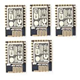 JVJ 5X ESP8266 ESP-12E Wireless WiFi Module serielle Transceiver Plattenmodul