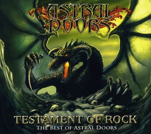 Testament of Rock