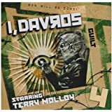 I, Davros 4 - Guilt (Doctor Who S.)