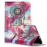 Die besten Vogue-Fall für Mini Ipads - KANTAS Hülle für Samsung Galaxy Tab E 9.6