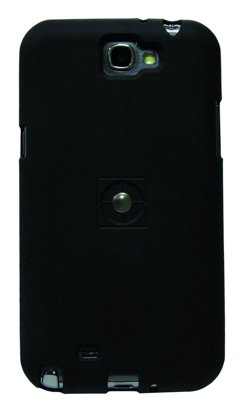 Walmec T12210/B Supporto Magnetico per Smartphone, Nero
