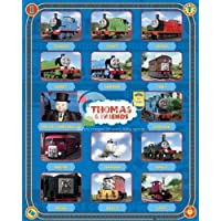 Thomas The Tank Engine And Friends Characters Cast Regular Children