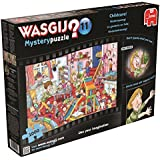 Wasgij Mystery Childcare Jigsaw Puzzle