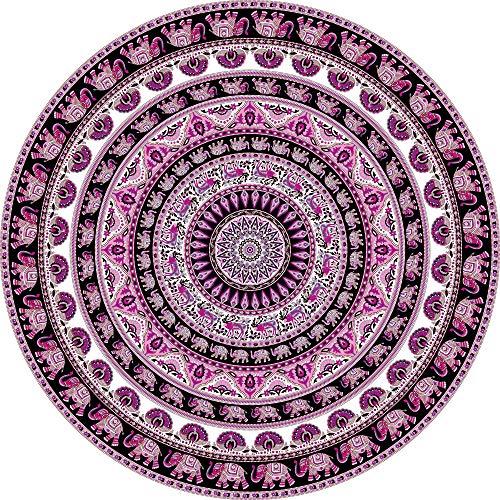 Miracle Home Mandala/Pareo Multi 309