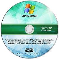 Windows xp professionnel 32/64 bits | Original Clé de Licence Français | 100% de garantie d'activation |cd