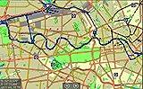 Lighthouse Seekarte - Deutschland Berlin und Brandenburg für Lowrance Elite, Mark HDI/CHIRP, HDS, Simrad und B&G - enthalten auf MicroSD Karte (inklusive SD-Karten Adapter)