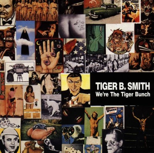 We'Re the Tiger Bunch - Tiger Kraut
