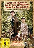 DVD Cover 'Unter dem Dachfelsen / Auf der Spur des Wilderers / Hinter dem Dornenstrauch [3 DVDs]